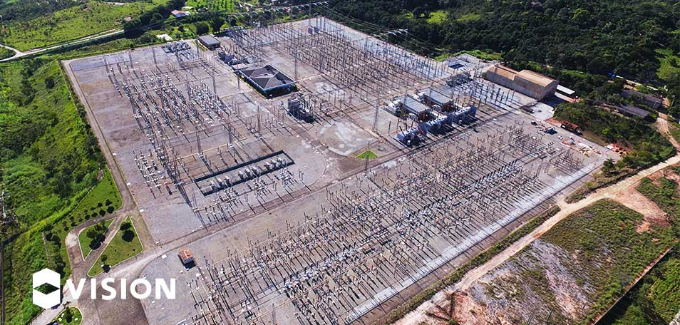 Substation Neves 1